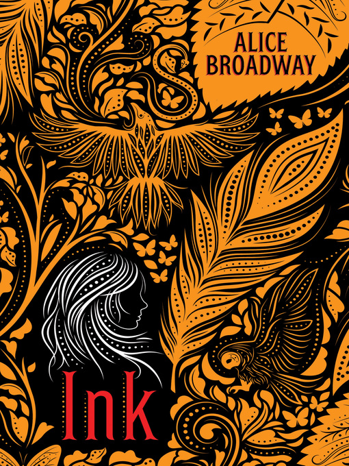 Title details for Ink by Alice Broadway - Wait list